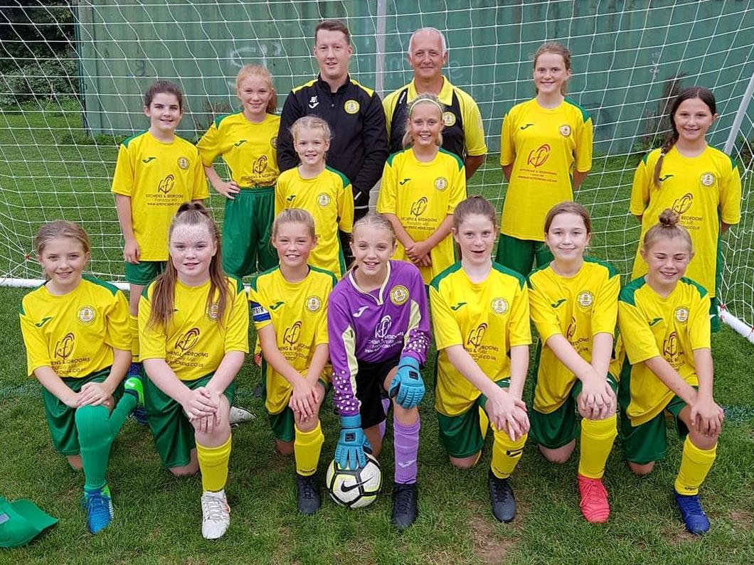 cac66ea90 Women s football - latest news