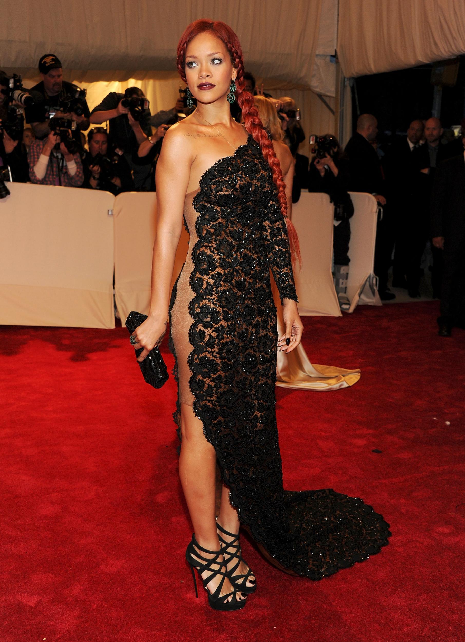 'Alexander McQueen: Savage Beauty' (2011)