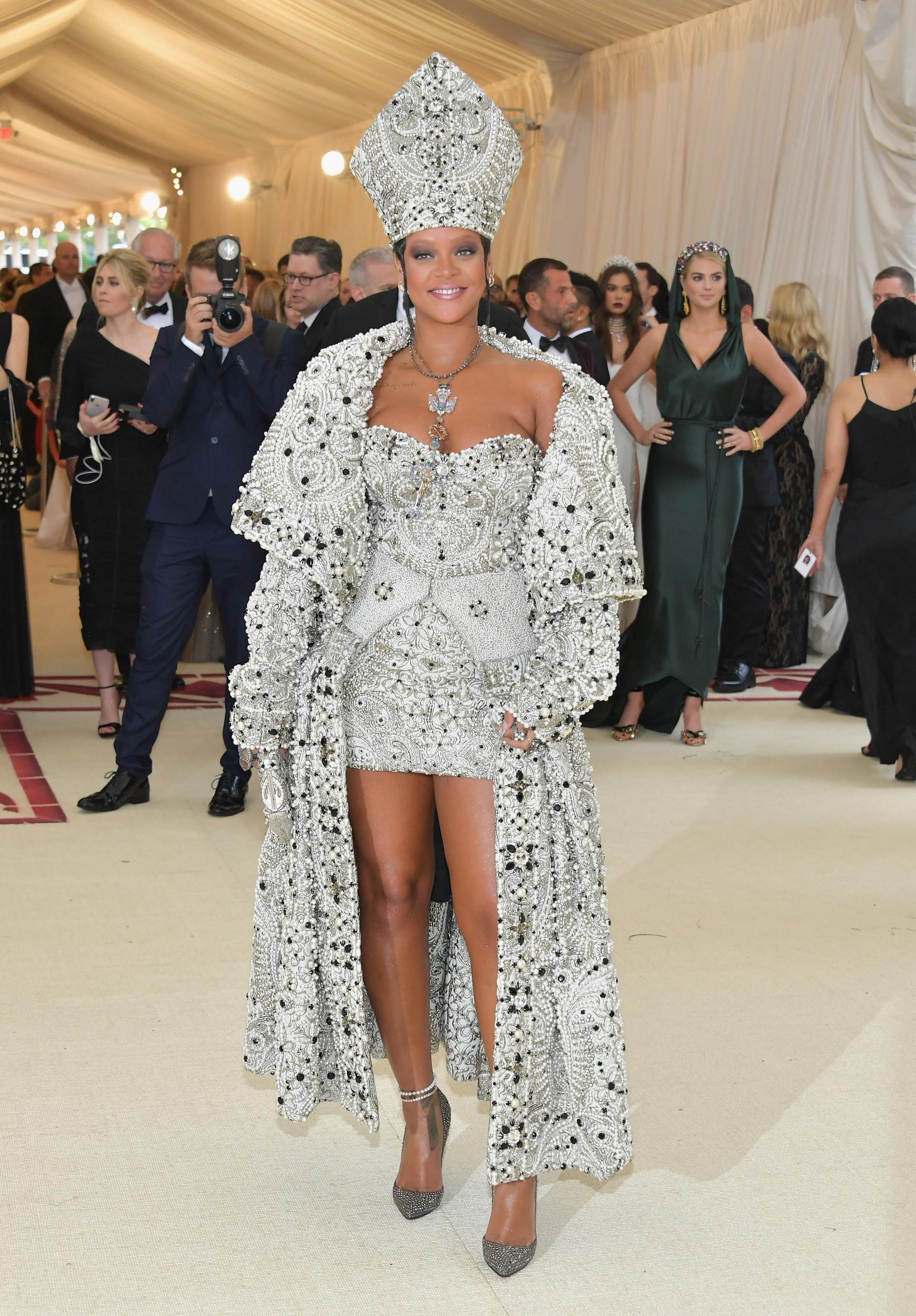 Met Gala 2019: Why is annual fashion event held on first Monday in May?
