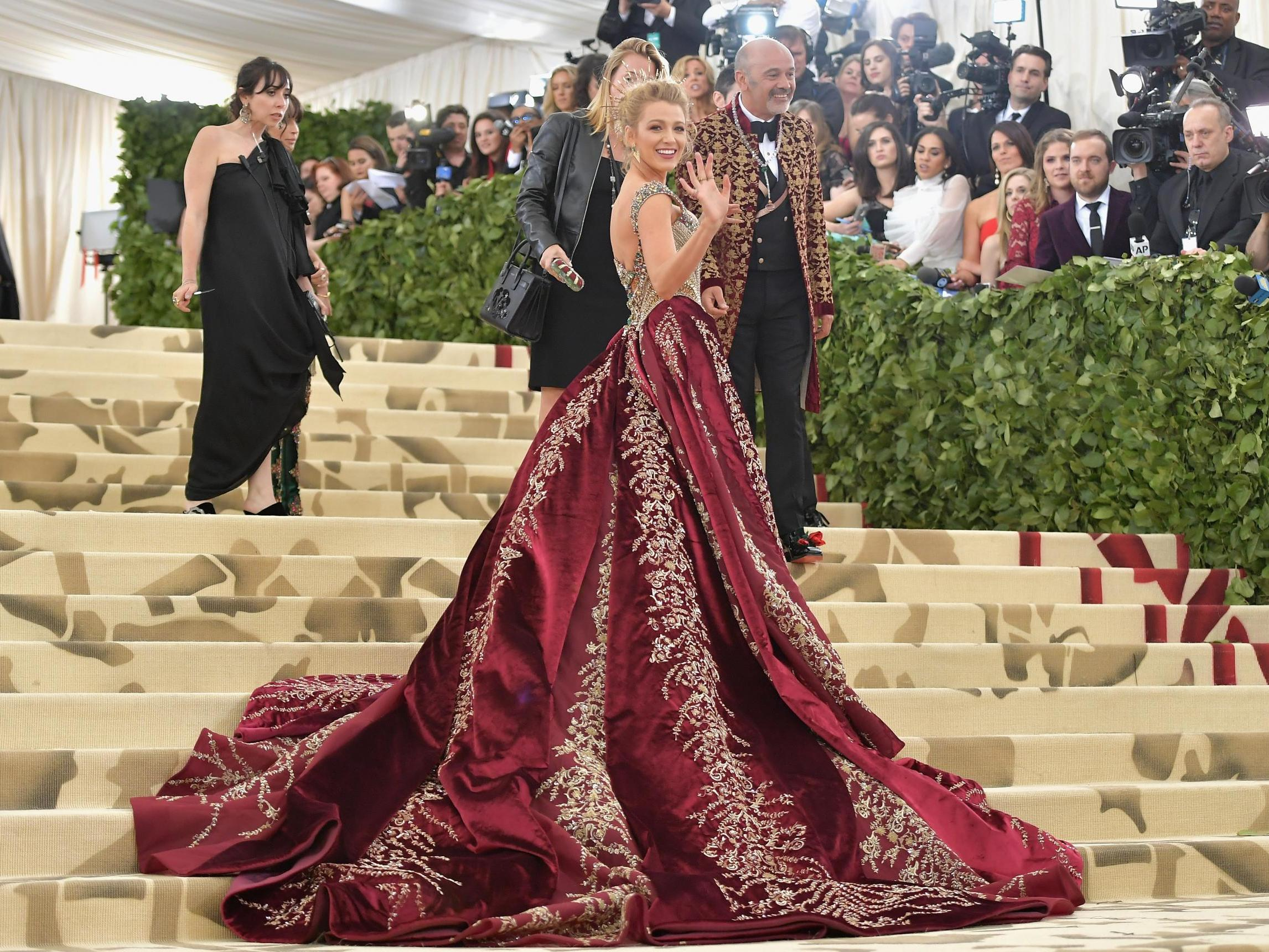 Met Gala: Why is annual fashion event held on first Monday in May?