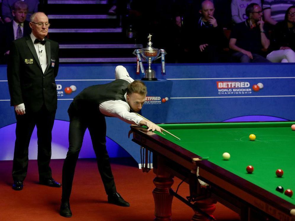 Snooker Championship 2020 ErgebniГџe