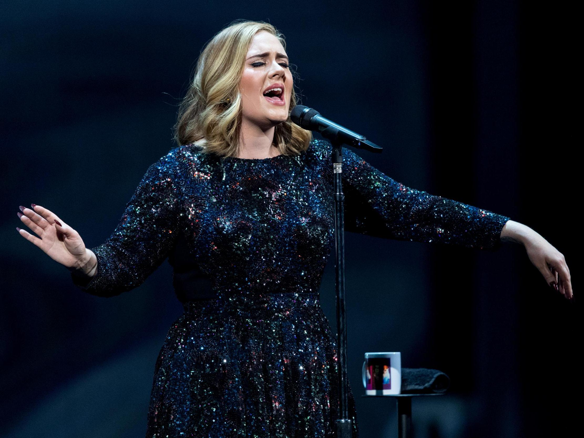 Adele: Star Shares Emotional Instagram Post About Learning
