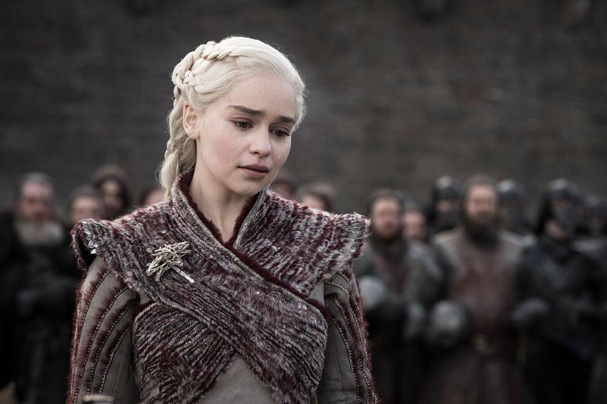 Game of Thrones theories: Is Daenerys Targaryen becoming the
