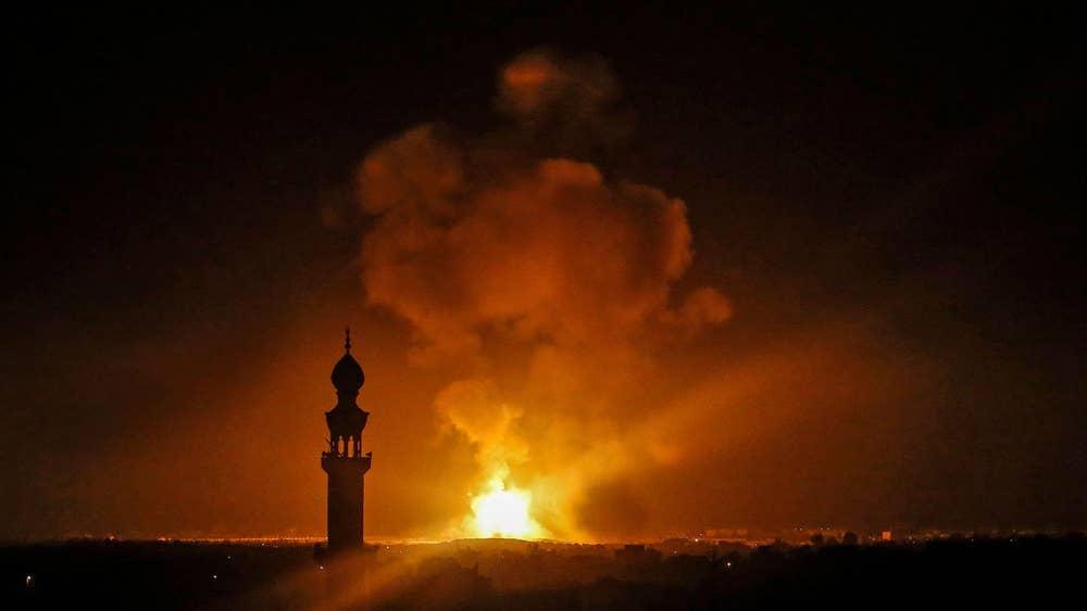 Israeli army kills four Palestinians attempting to cross Gaza fence
