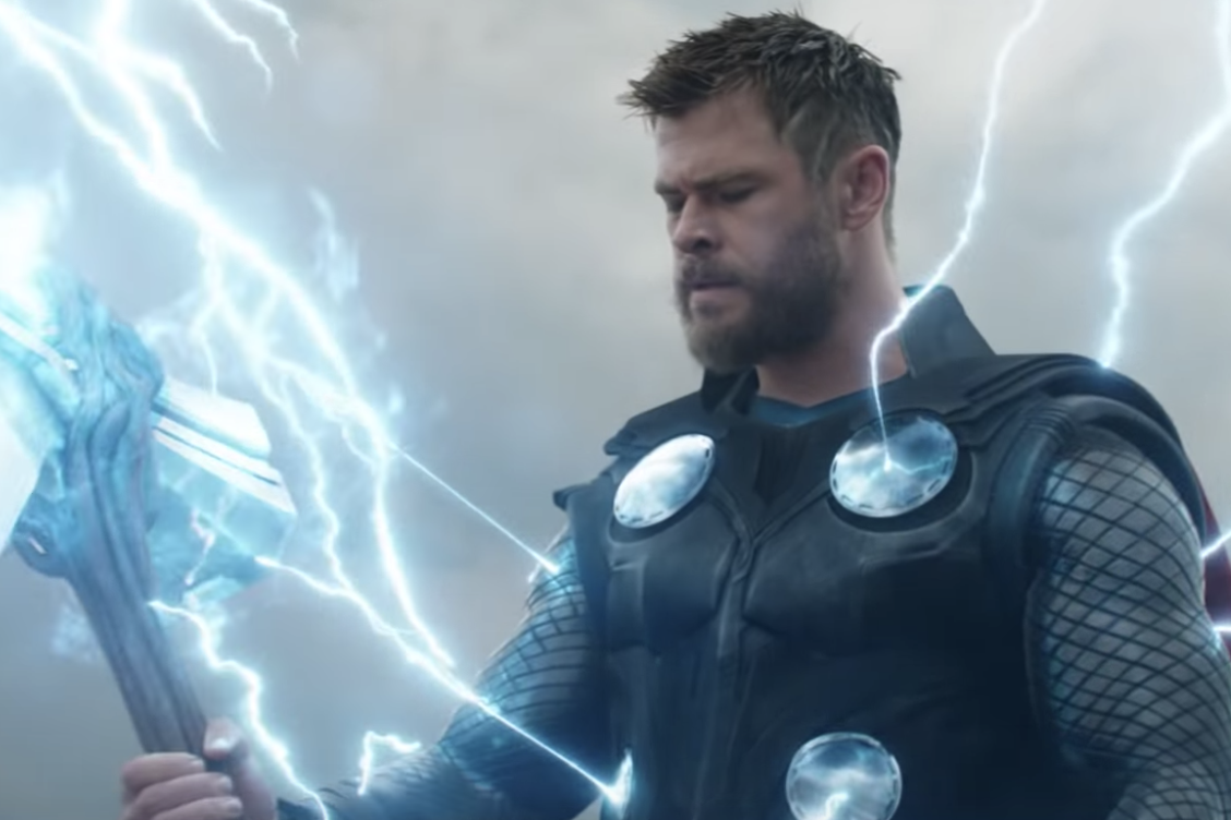 Avengers: Endgame writers explain meaning behind Thor's physical