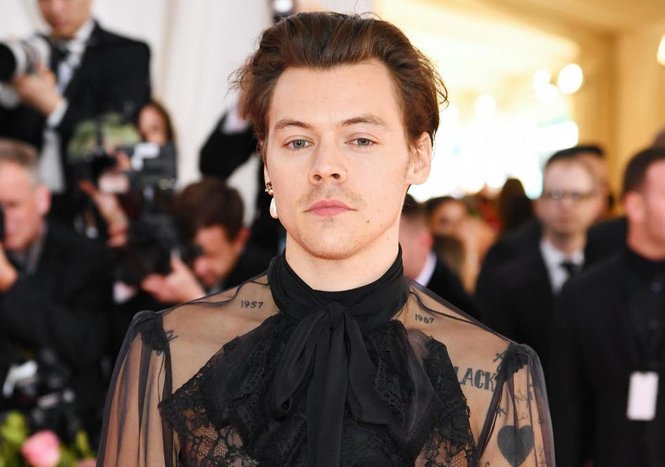Harry Styles appears on cover of Rolling Stone to talk 'sex
