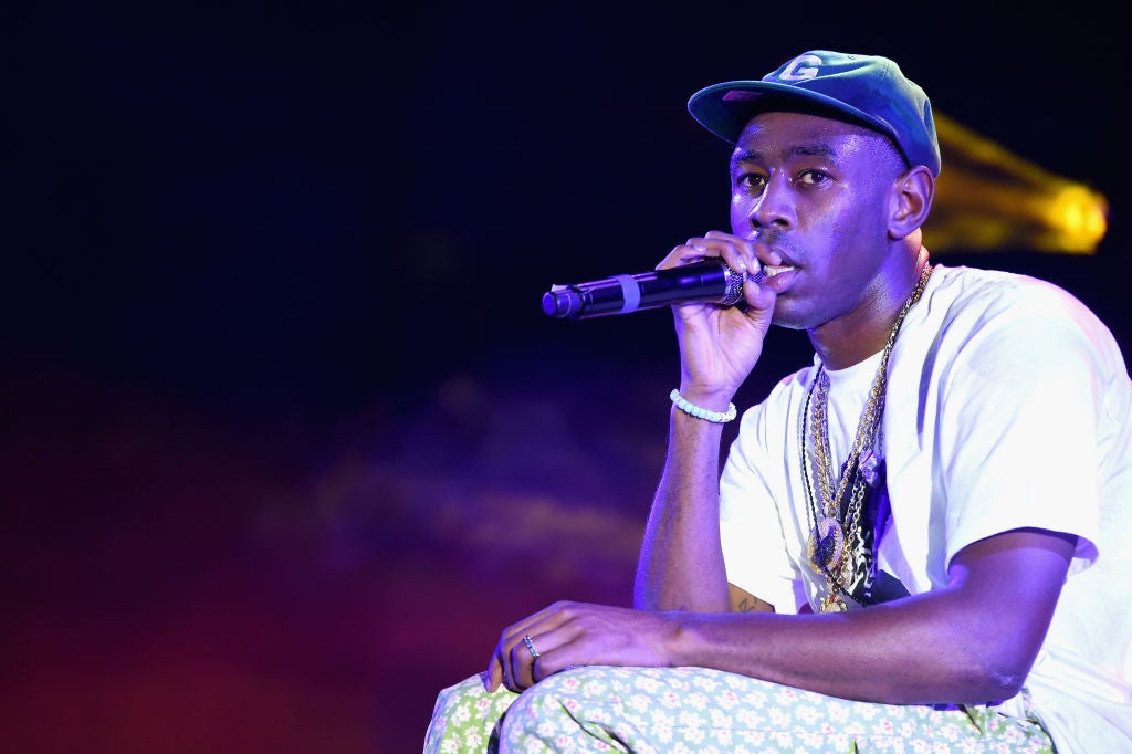 Tyler, the Creator announces new album IGOR for release in May