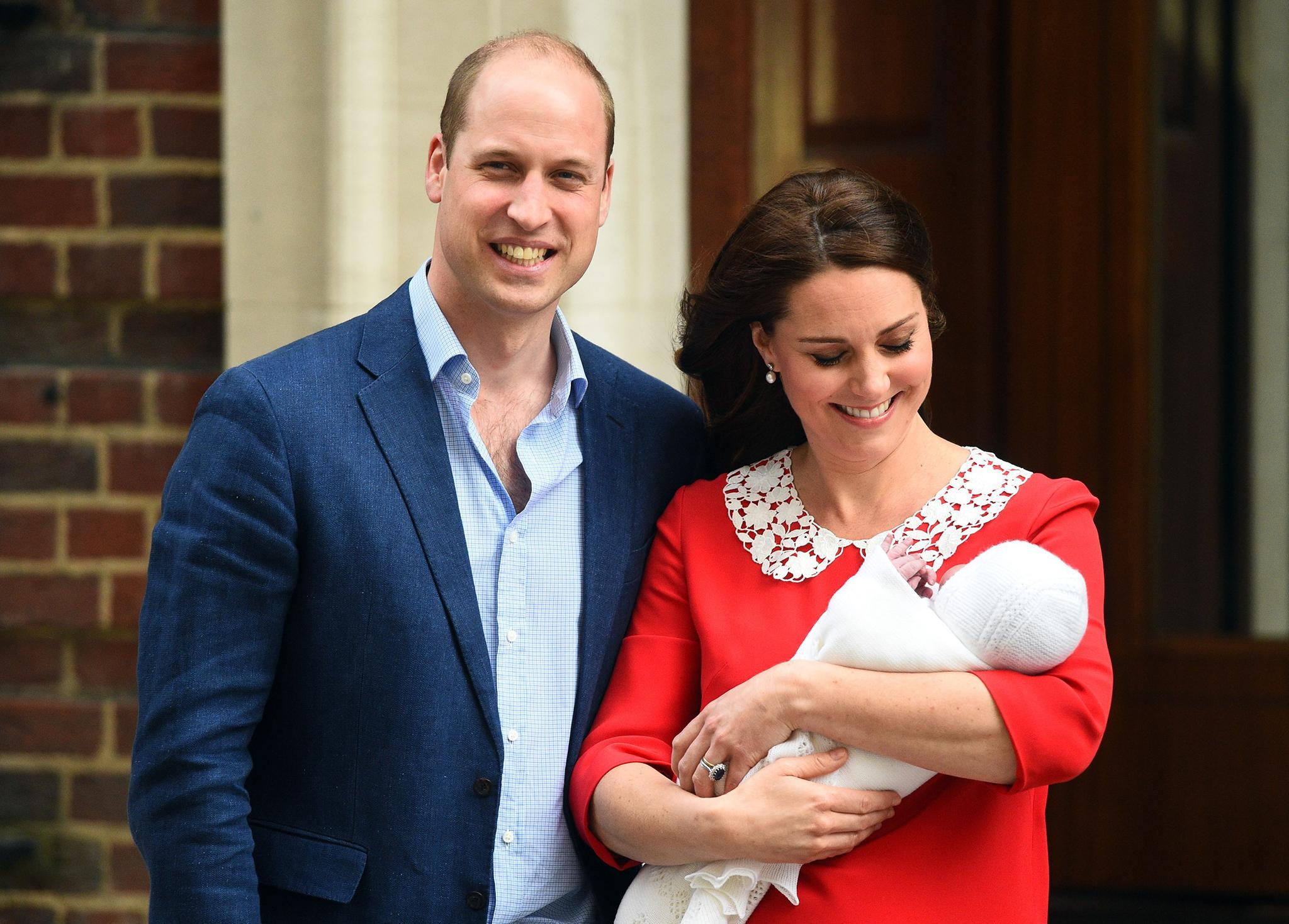 Royal baby name odds: Meghan Markle and Prince Harry tipped to name