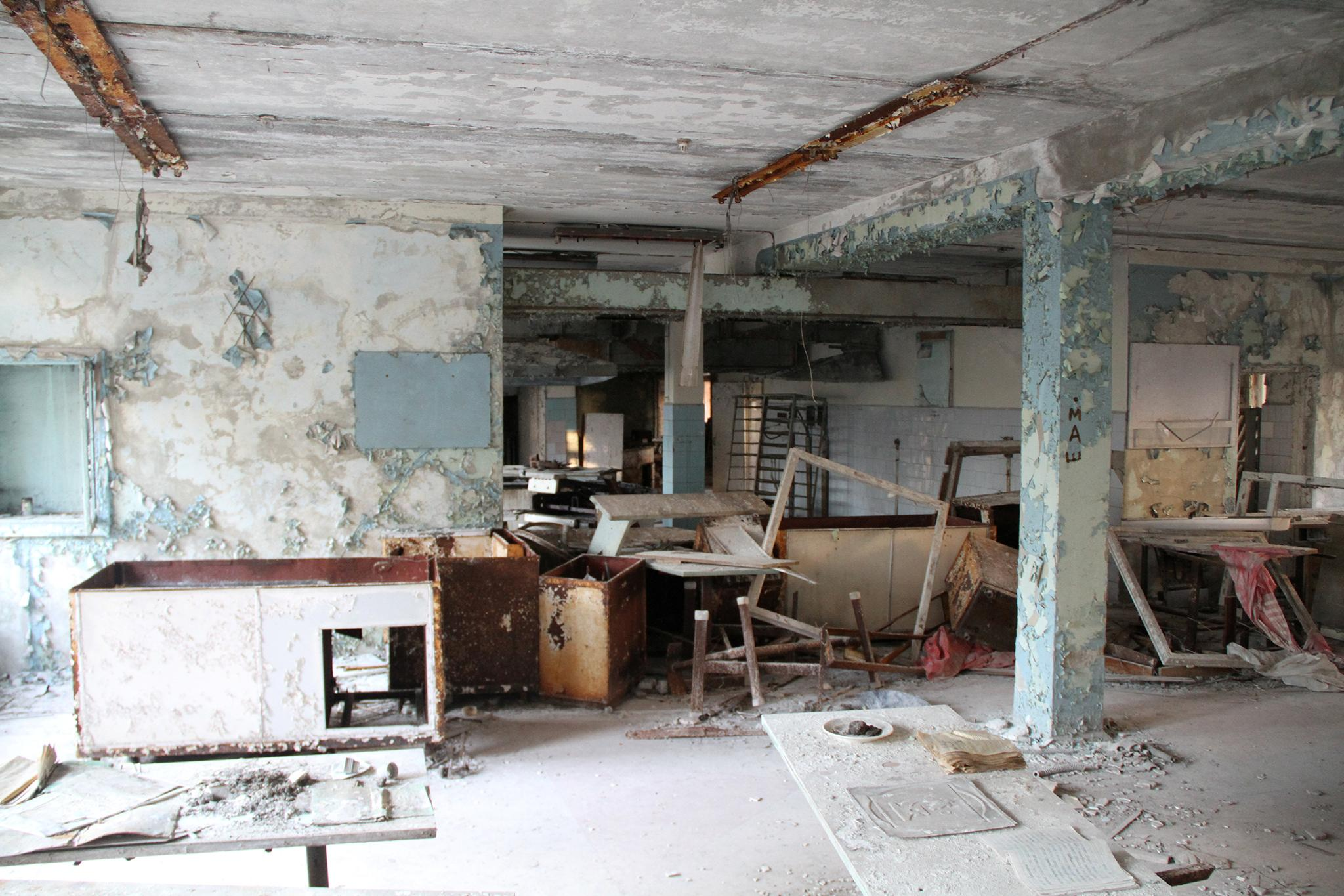 chernobyl serial in romana