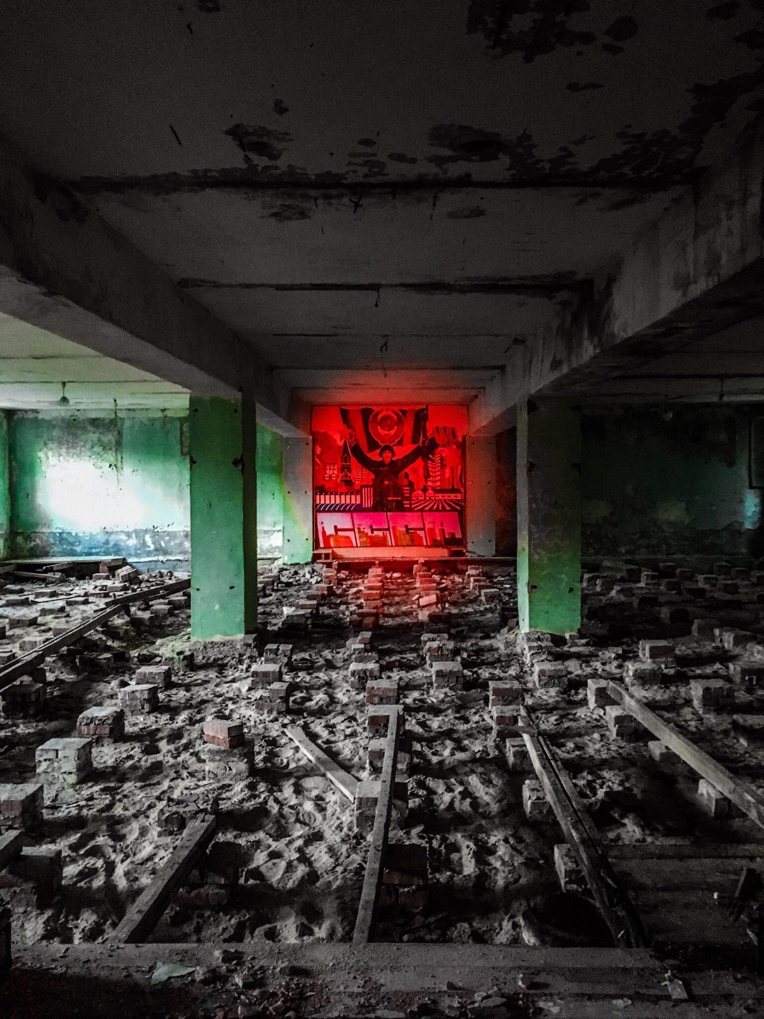 Chernobyl: Is it safe to visit the nuclear disaster site