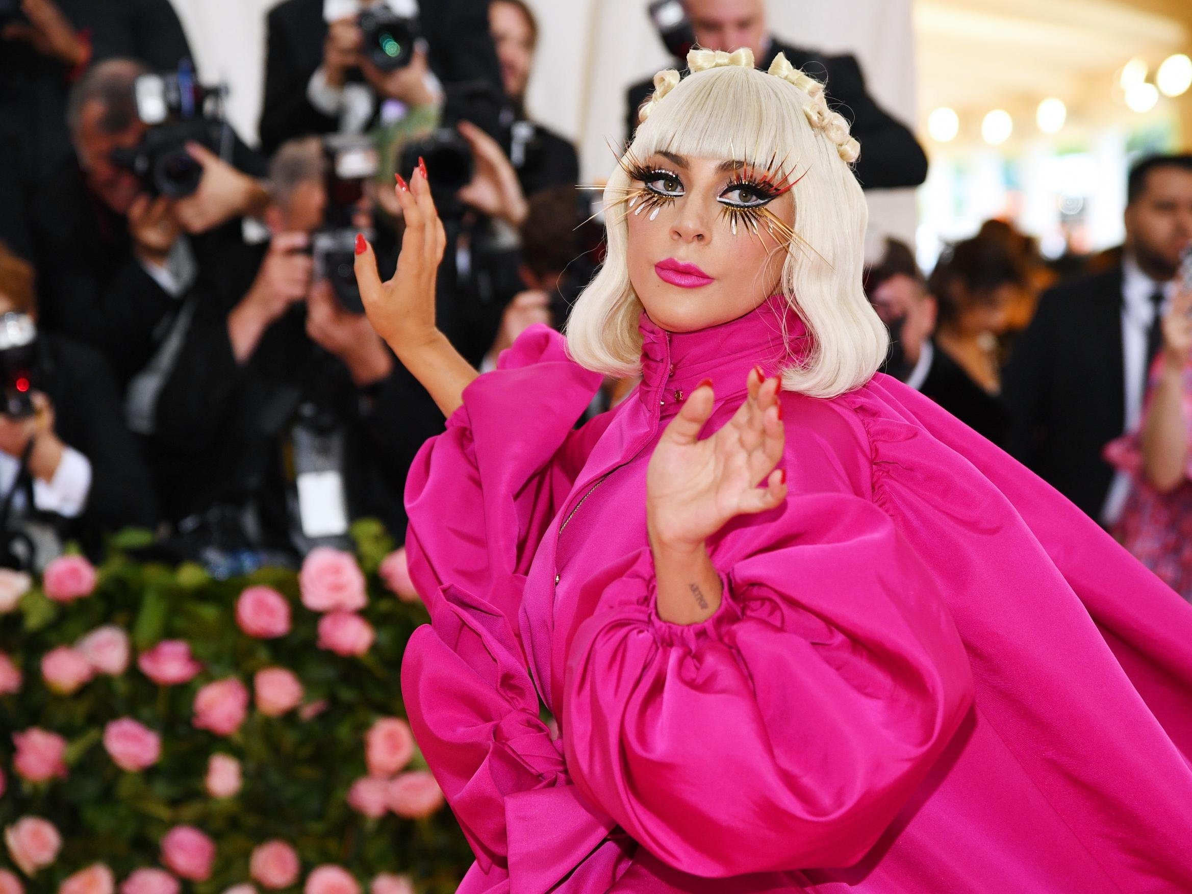 Lady Gaga - latest news, breaking stories and comment - The Independent