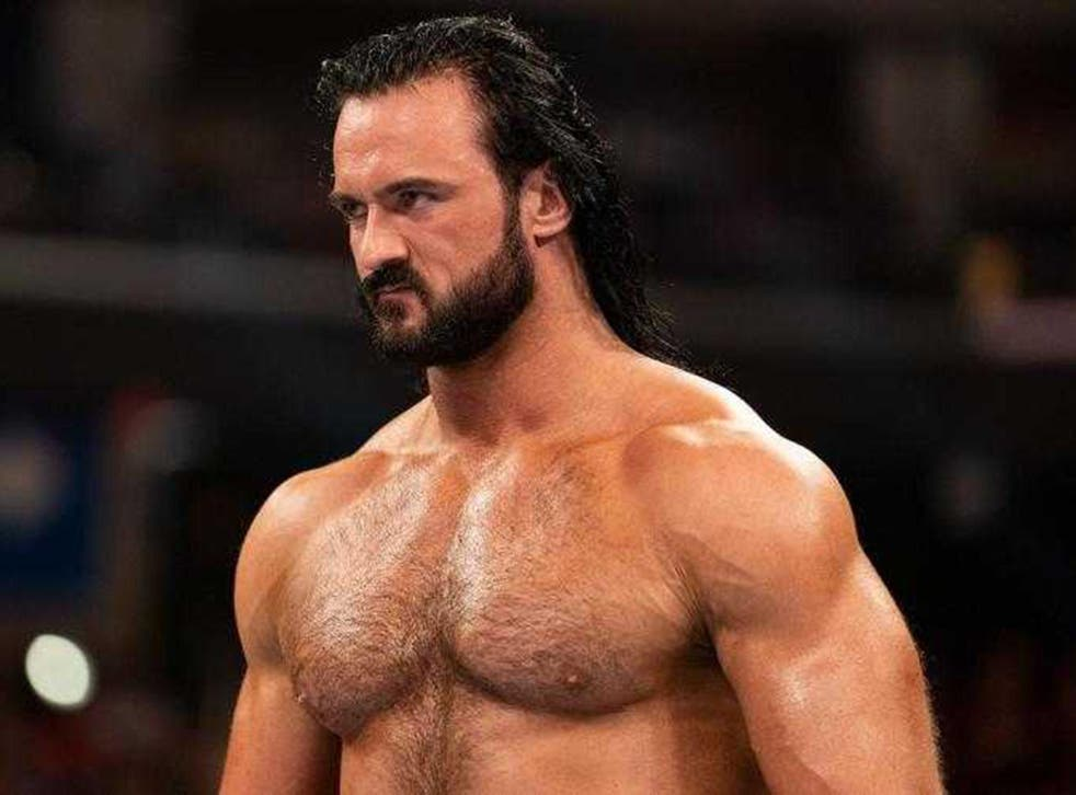 Drew McIntyre believes the British talent pushing into the WWE is a result of the UK's independent scene