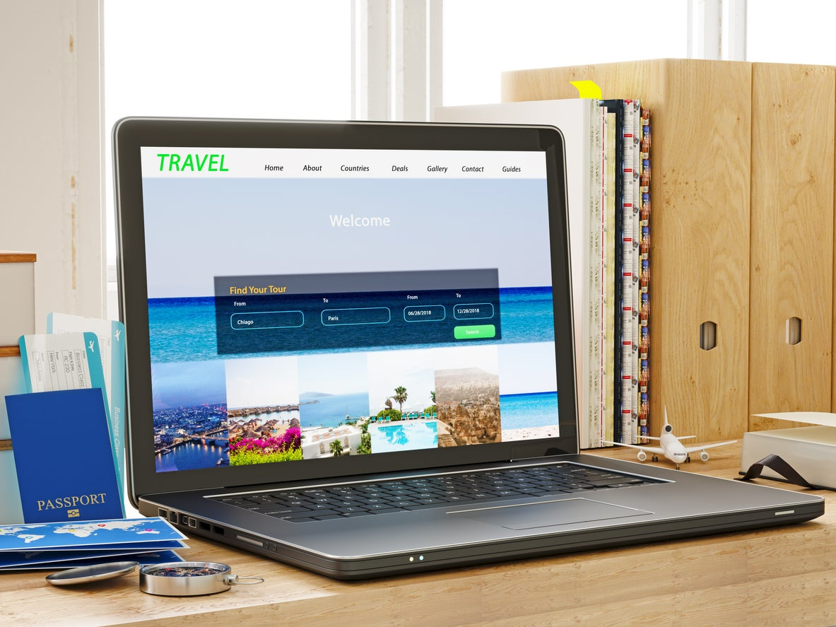 Hotel booking websites promoting fake discounts and using pressure tactics, says Which?