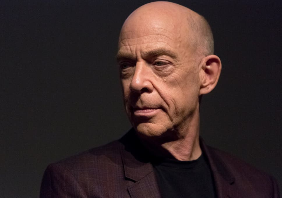 Jk Simmons Interview Being Demanding To The Point Of Being