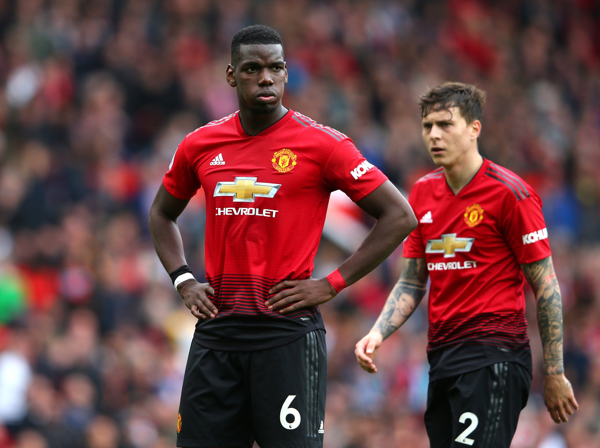 bee90a481 Manchester United s Champions League failure will cost the club an  estimated £50m