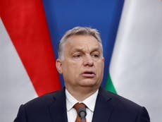 Trump to host far-right Hungarian leader Viktor Orban