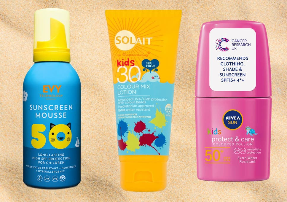 ce8663802e228 Best baby suncreen with high spf for sensitive skin