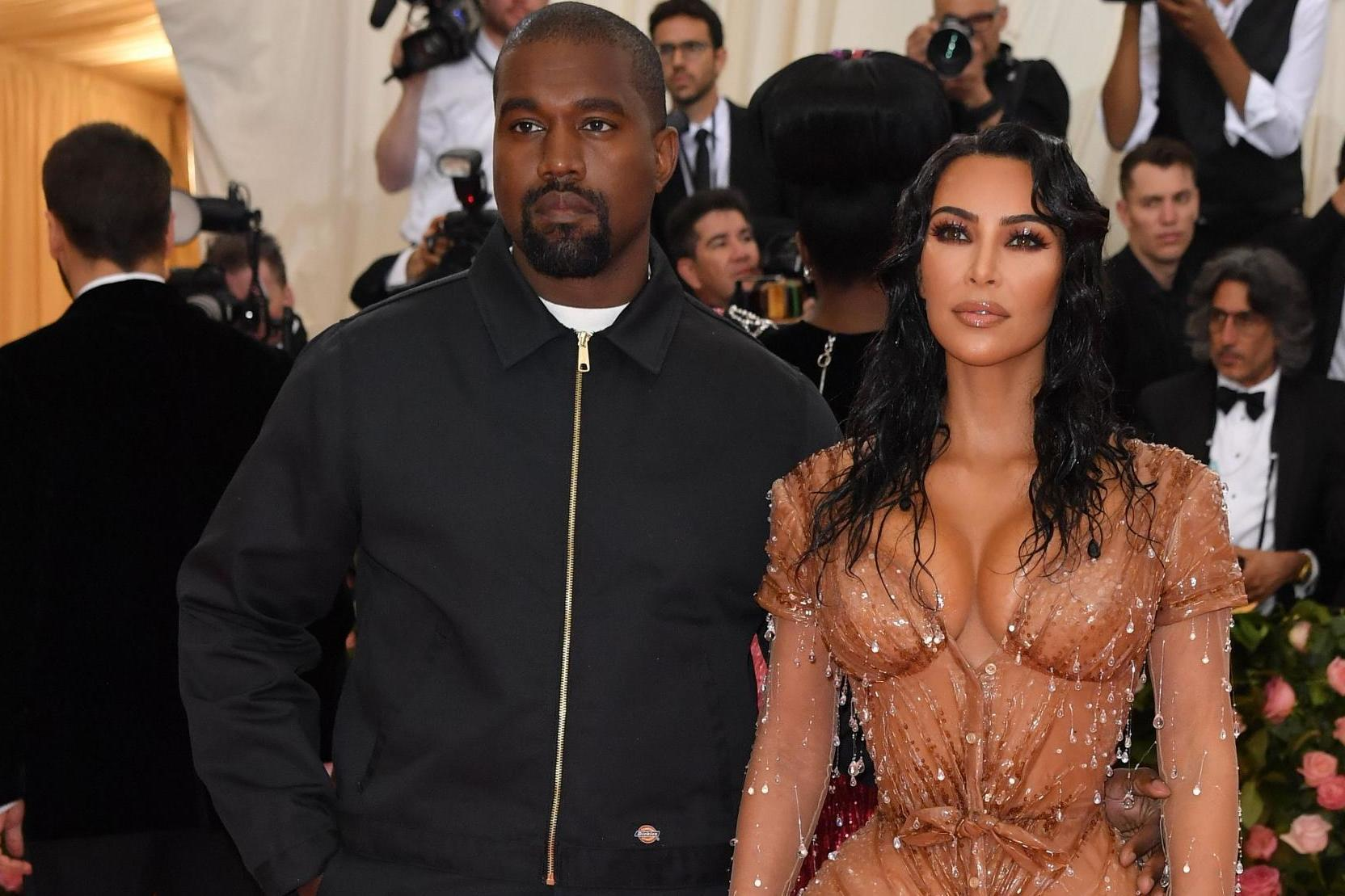 761fdd6ac9091 Kanye West wore a £33 jacket to the Met Gala that you can buy on ...