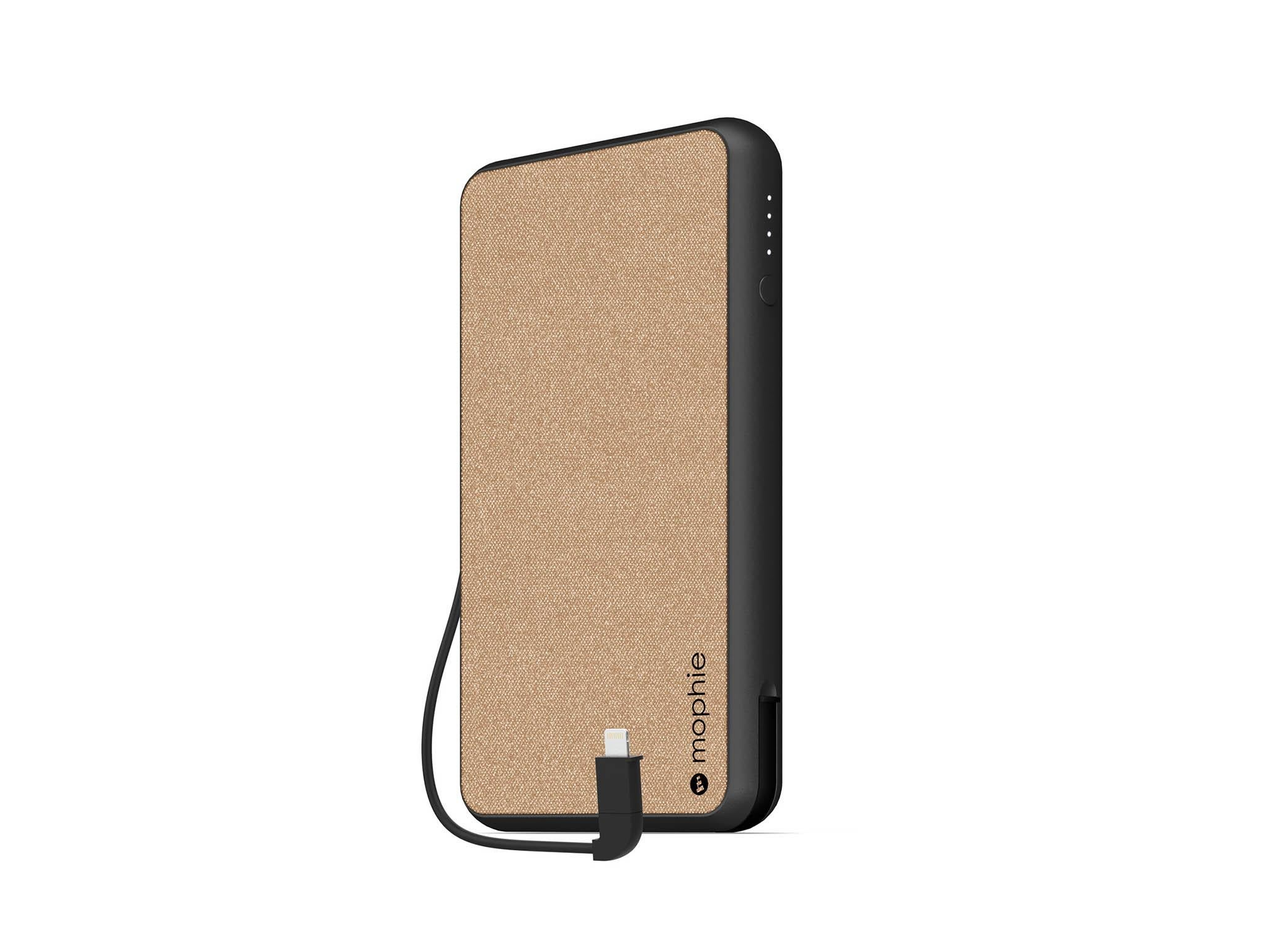 buy online 5dc29 fe9ef Best portable phone charger guide: What to use to recharge all your ...