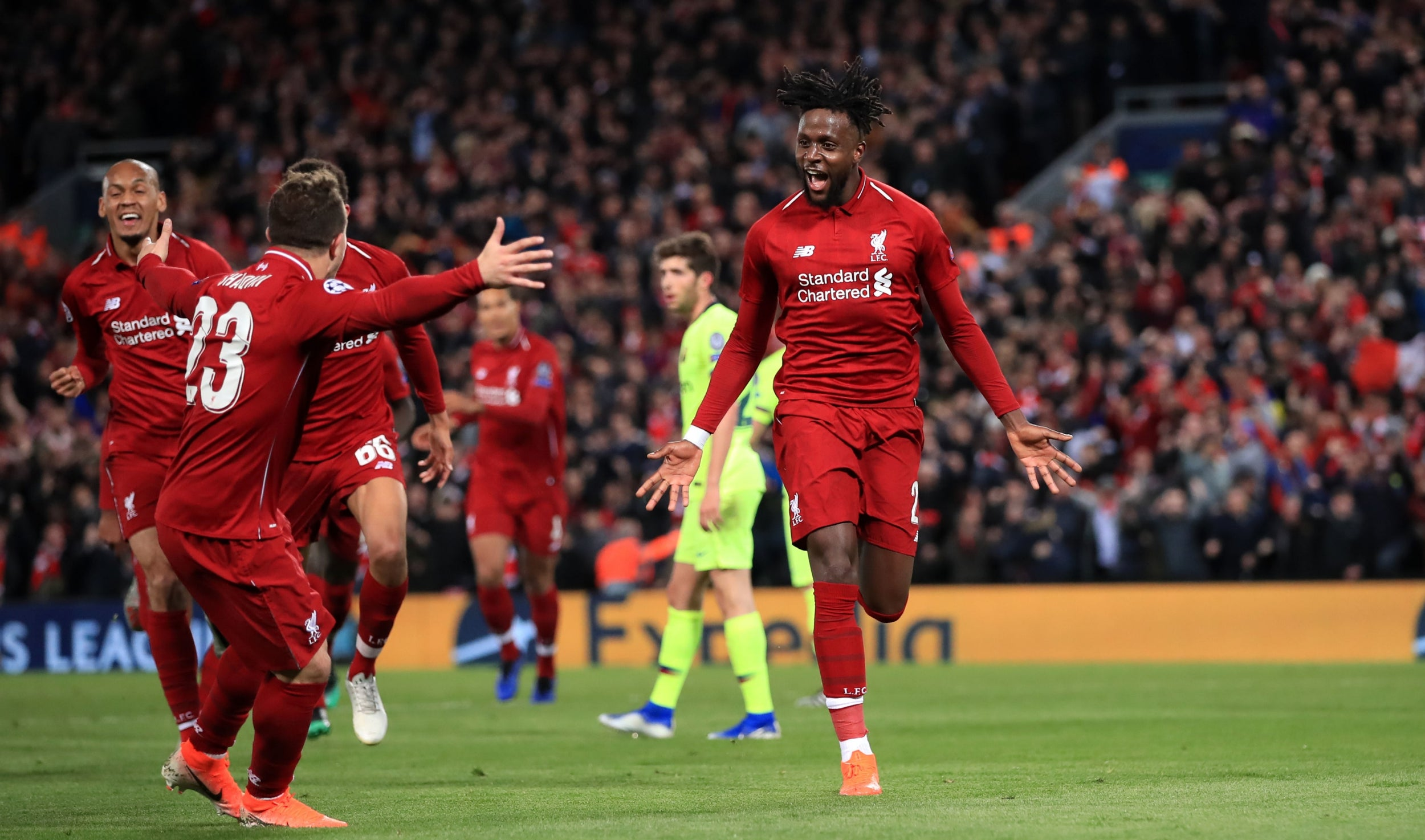 Liverpool Will Challenge For The Title Again Next Season