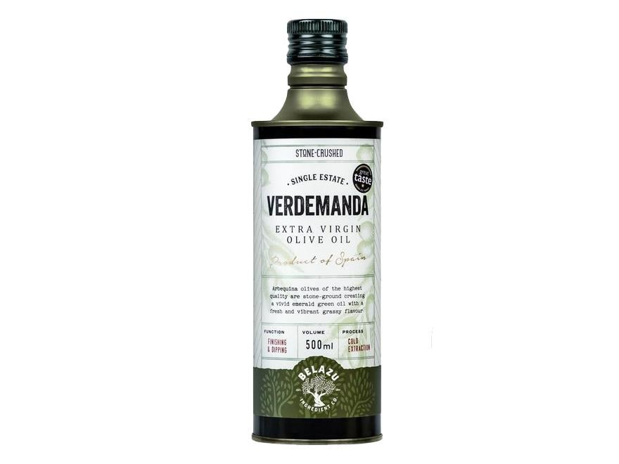 Best extra virgin olive oils for cooking and salad dressings