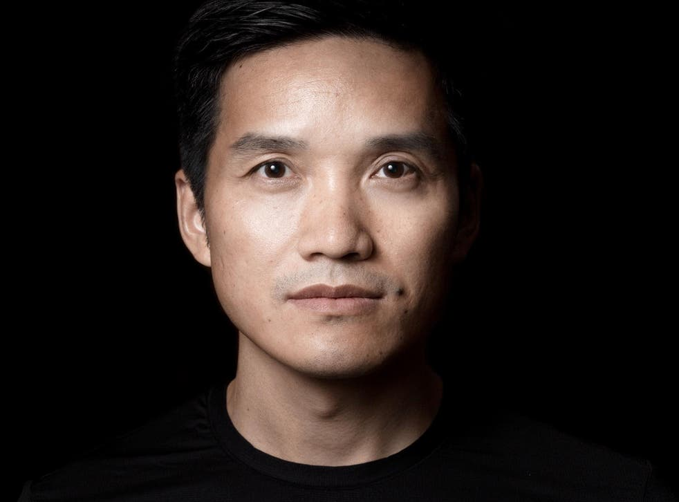 OnePlus CEO Pete Lao