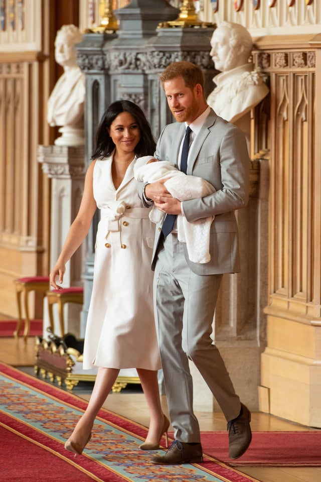 baby archie what is the meaning behind meghan markle and prince harry s son s name the independent the independent baby archie what is the meaning behind