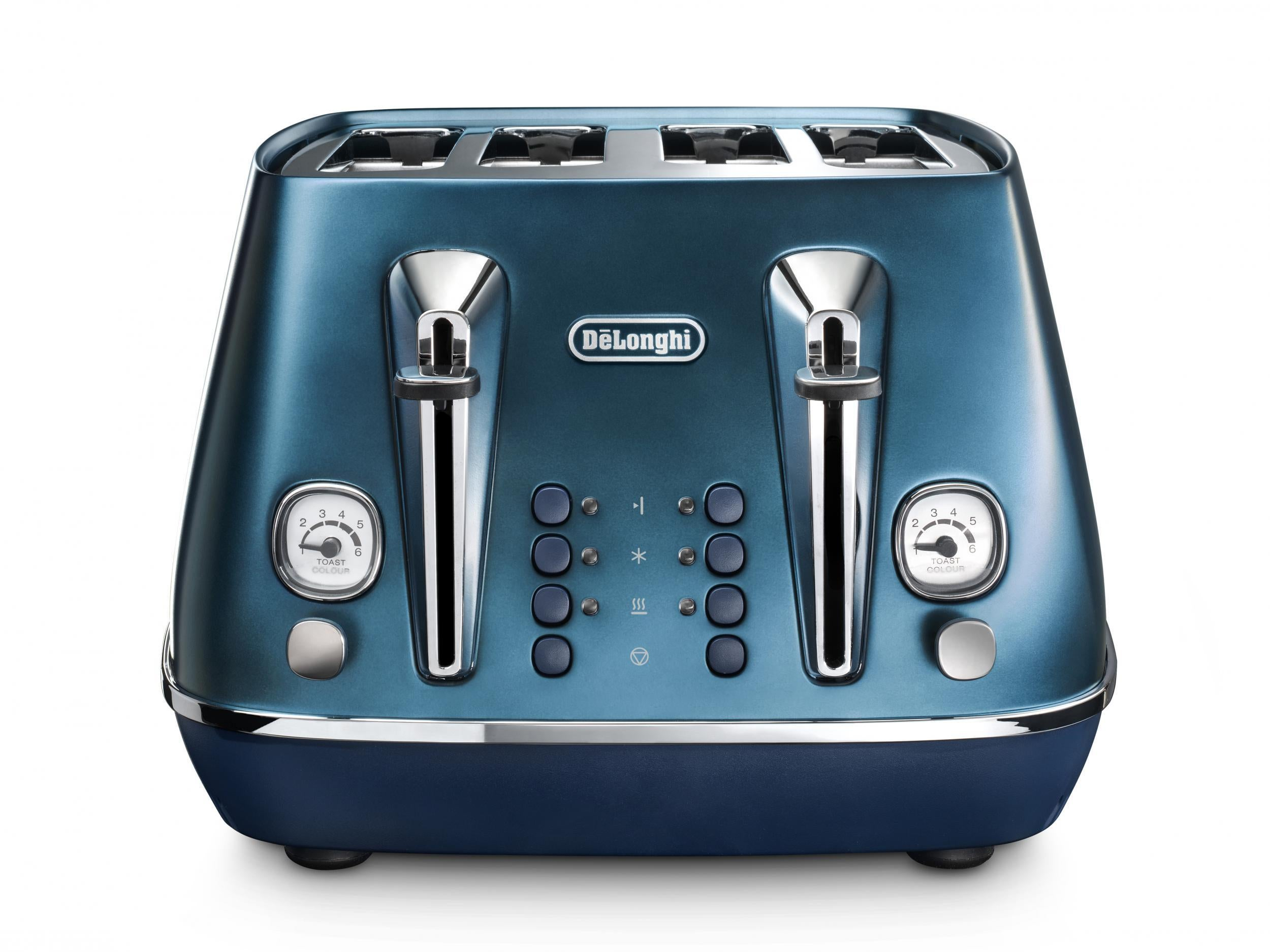 Best 4 slice toasters that make perfectly golden toast for the whole