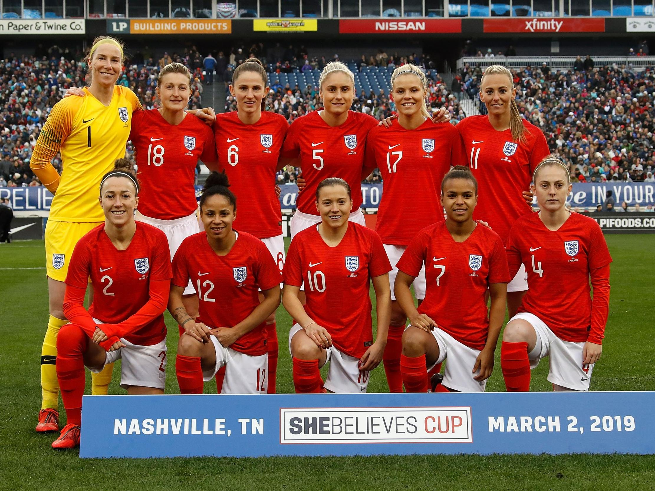 Pick the world cup fixtures bbc sport womens