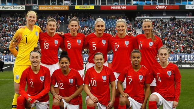 The Lionesses squad for this summer's World Cup in France has been announced. This is who has made the cut