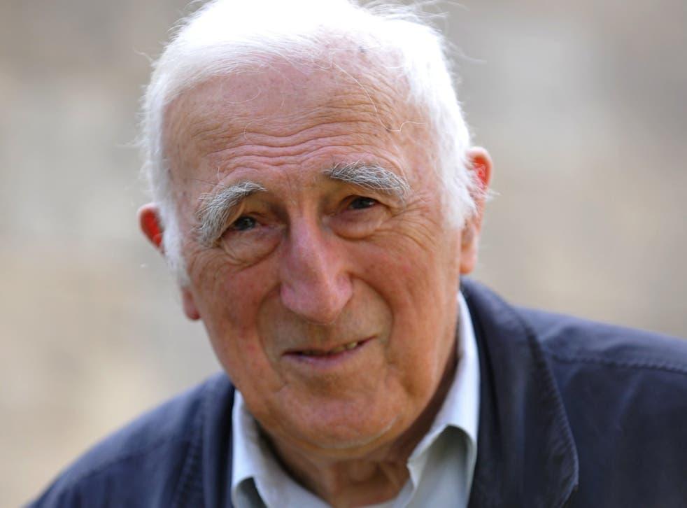 Jean Vanier created an international movement to help people with developmental disabilities