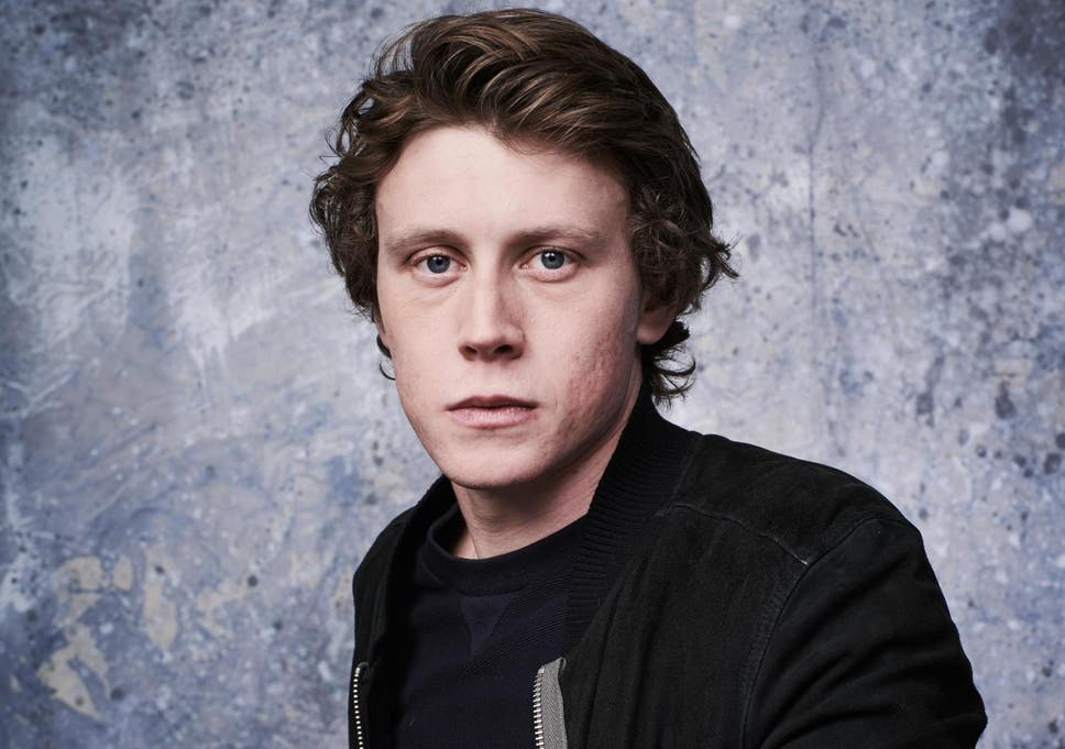 The 28-year old son of father (?) and mother(?) George MacKay in 2020 photo. George MacKay earned a million dollar salary - leaving the net worth at million in 2020