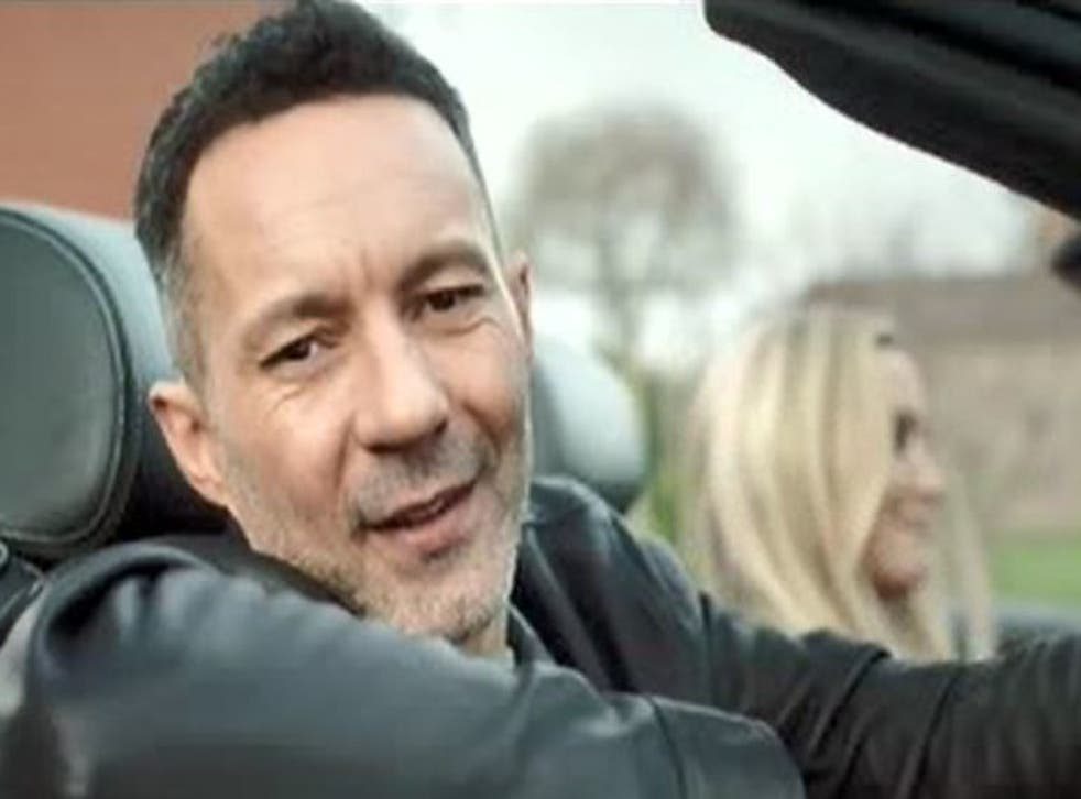 The TV campaign starred Rhodri Giggs as the face of the bookmaker's rewards scheme and made references to Ryan Giggs' long-running affair with his brother's wife.