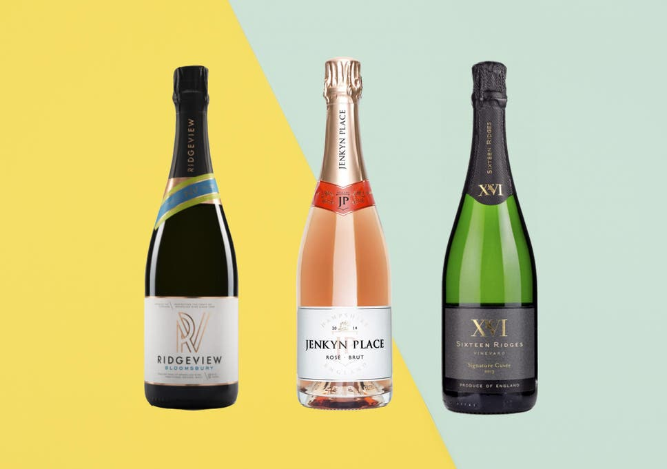 b9bcb86015 Bag your perfect bubbly in our roundup of England's best