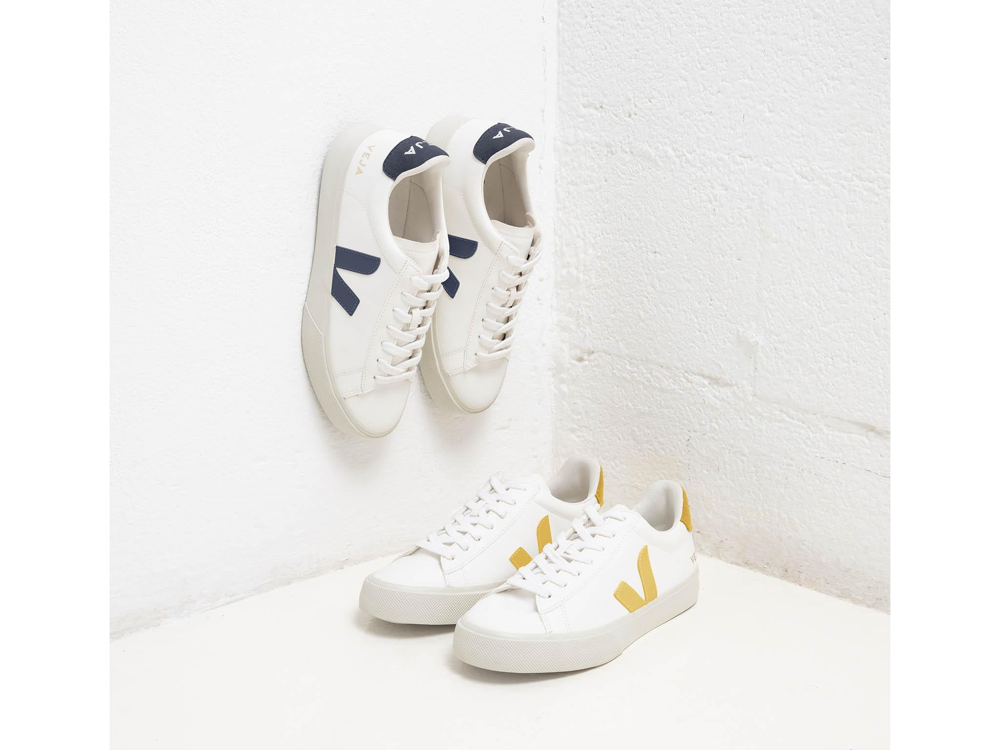 half off 8471a d3ab6 Best women's white trainers: From Adidas Stan Smiths to ...
