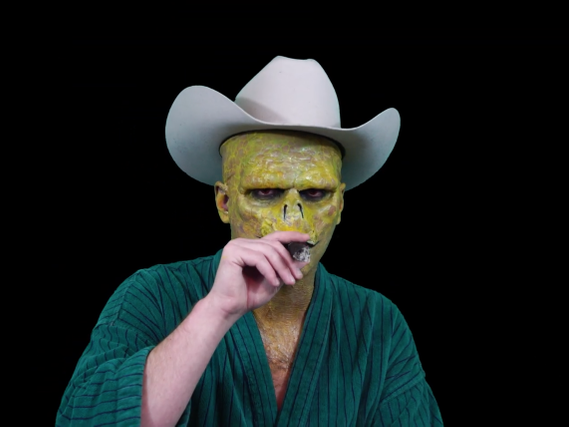 Mac DeMarco album review, Here Comes the Cowboy: Indie-rock poster boy sounds like he can't be bothered