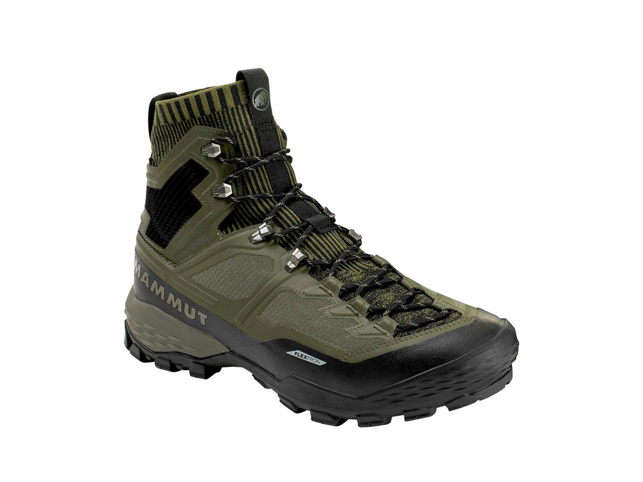 3b2fe7c7ac2 Best men's hiking boots and shoes