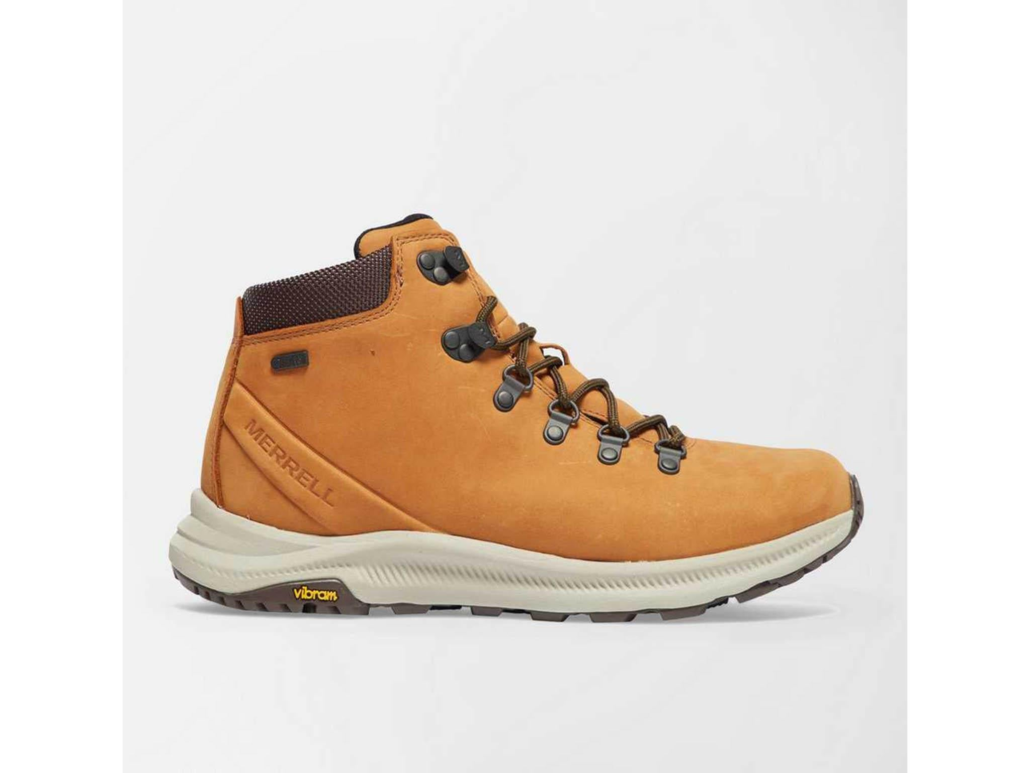 c9017df323567 Best men's hiking boots and shoes