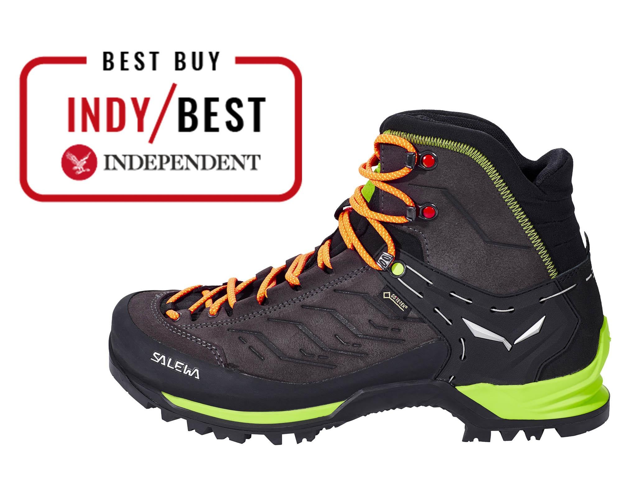 a0eae70e450 Best men's hiking boots and shoes