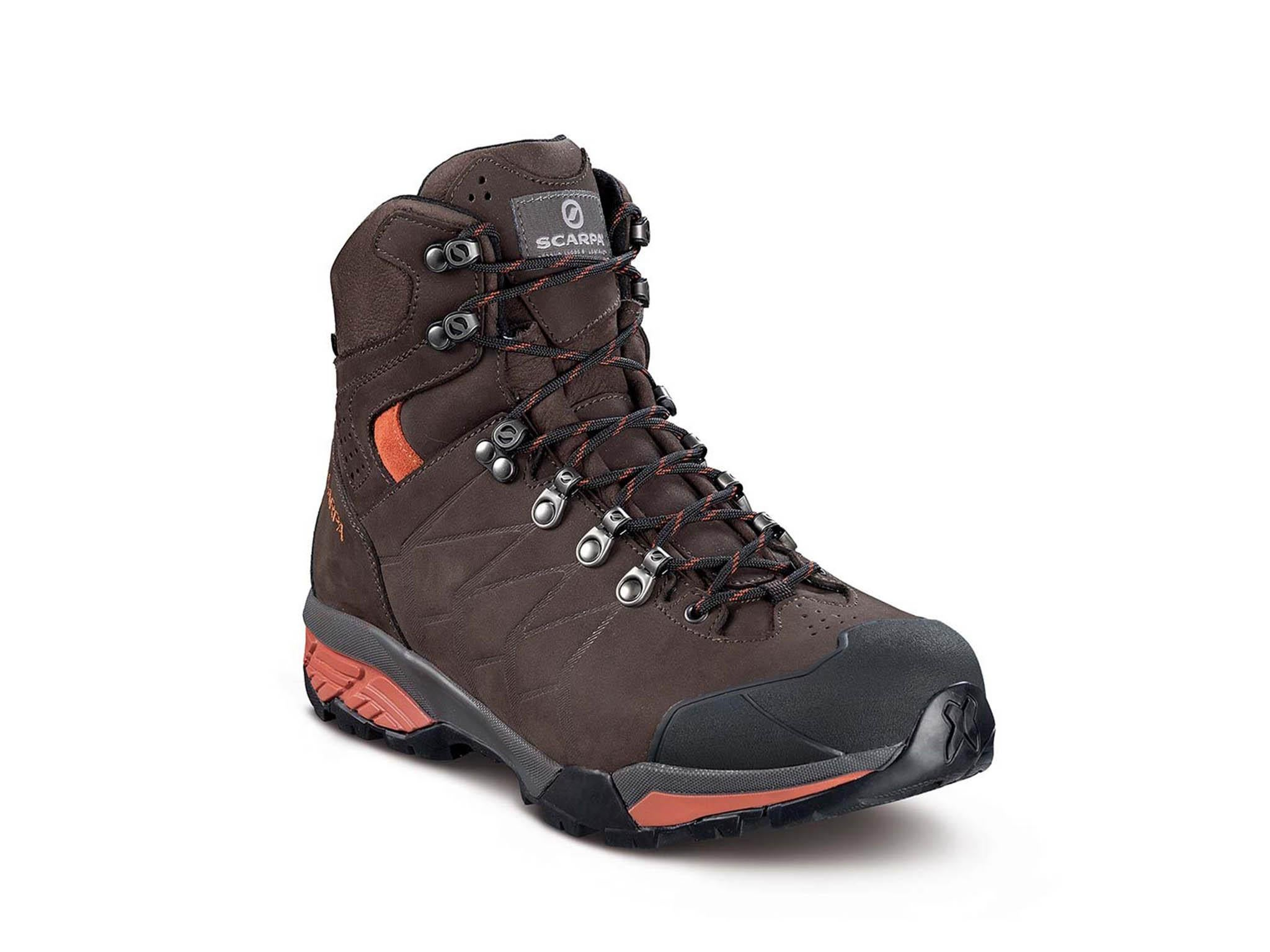 4aaa9d3acc8 Best men's hiking boots and shoes