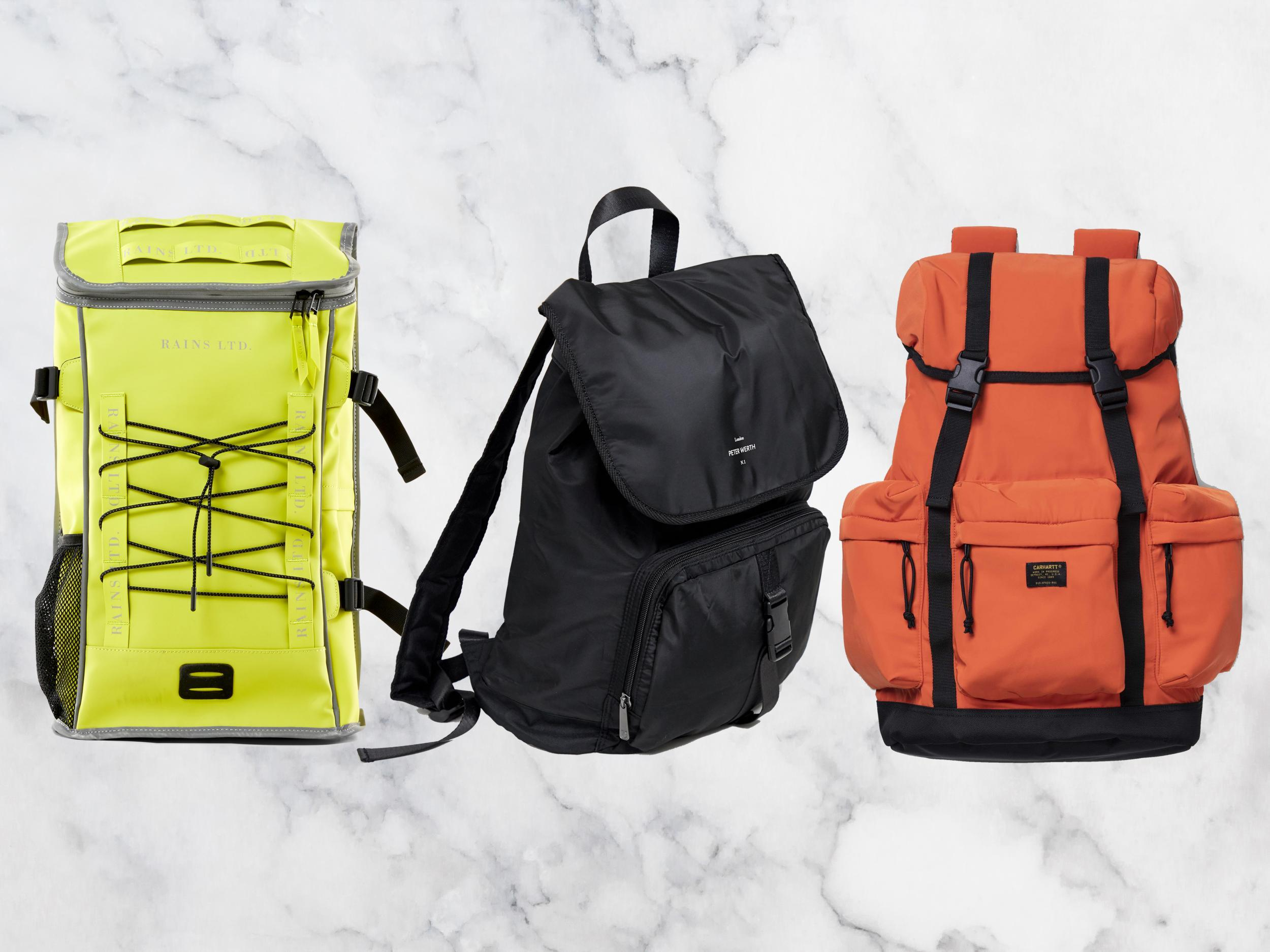 859e412e3a1914 Best backpack for men: From work laptops, to cycle commutes and light hikes