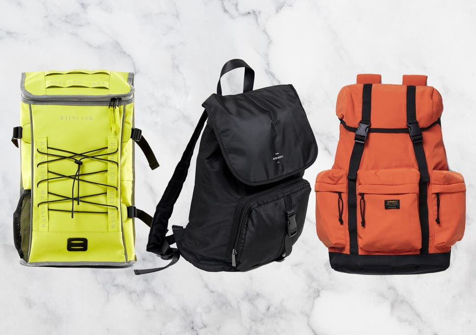 9cf7c670dc Best backpack for men: From work laptops, to cycle commutes and ...