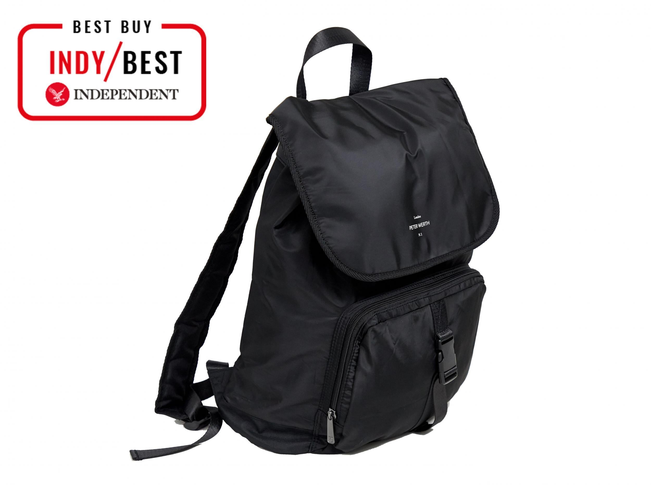 ca24300795e Best backpack for men: From work laptops, to cycle commutes and ...