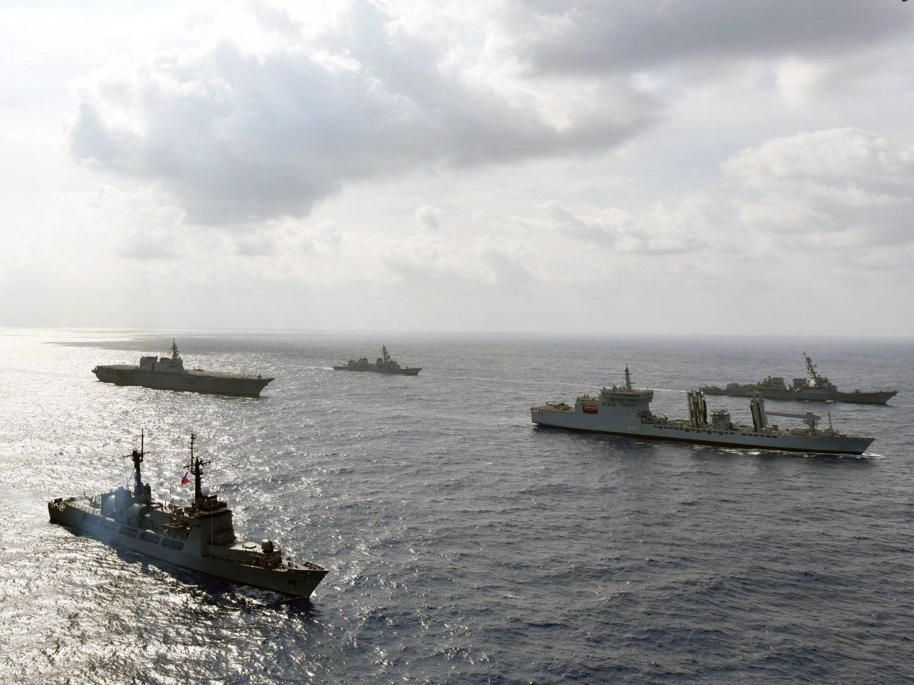 South China Sea - latest news, breaking stories and comment