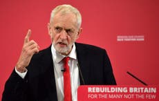 Labour MPs urge Corbyn to walk away from Brexit talks