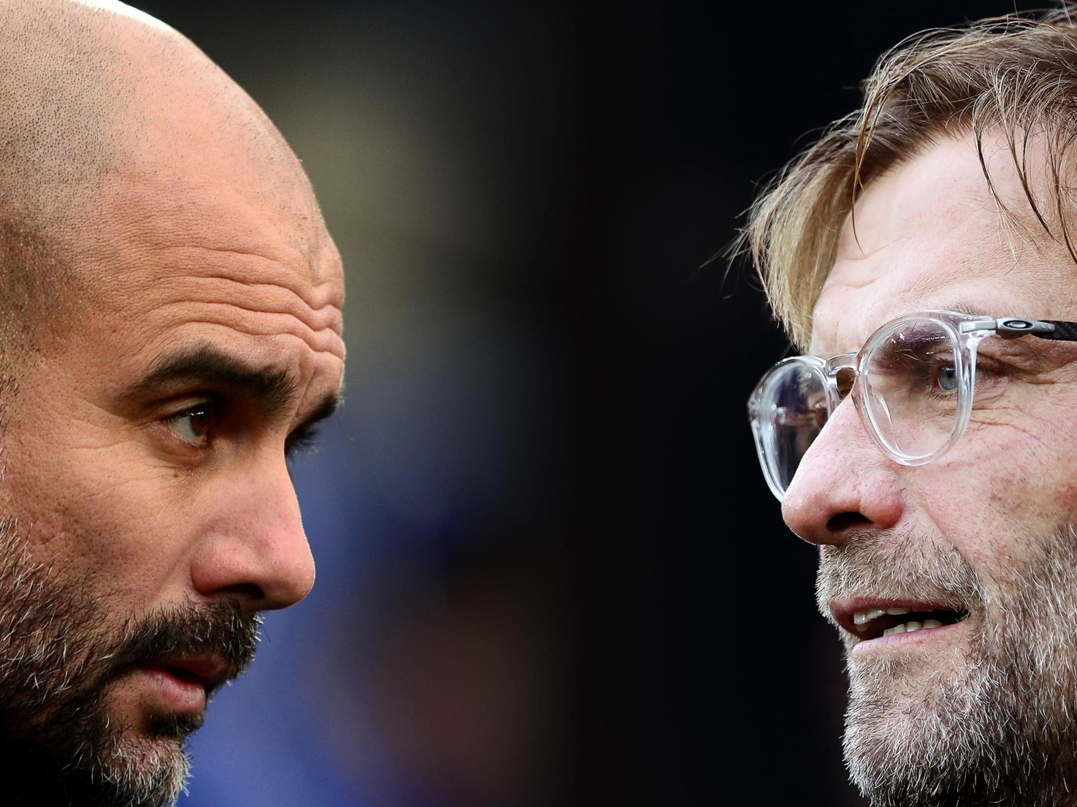 Liverpool and Manchester City: Sheikhs, scouting and 'spying' – the anatomy of a very modern rivalry