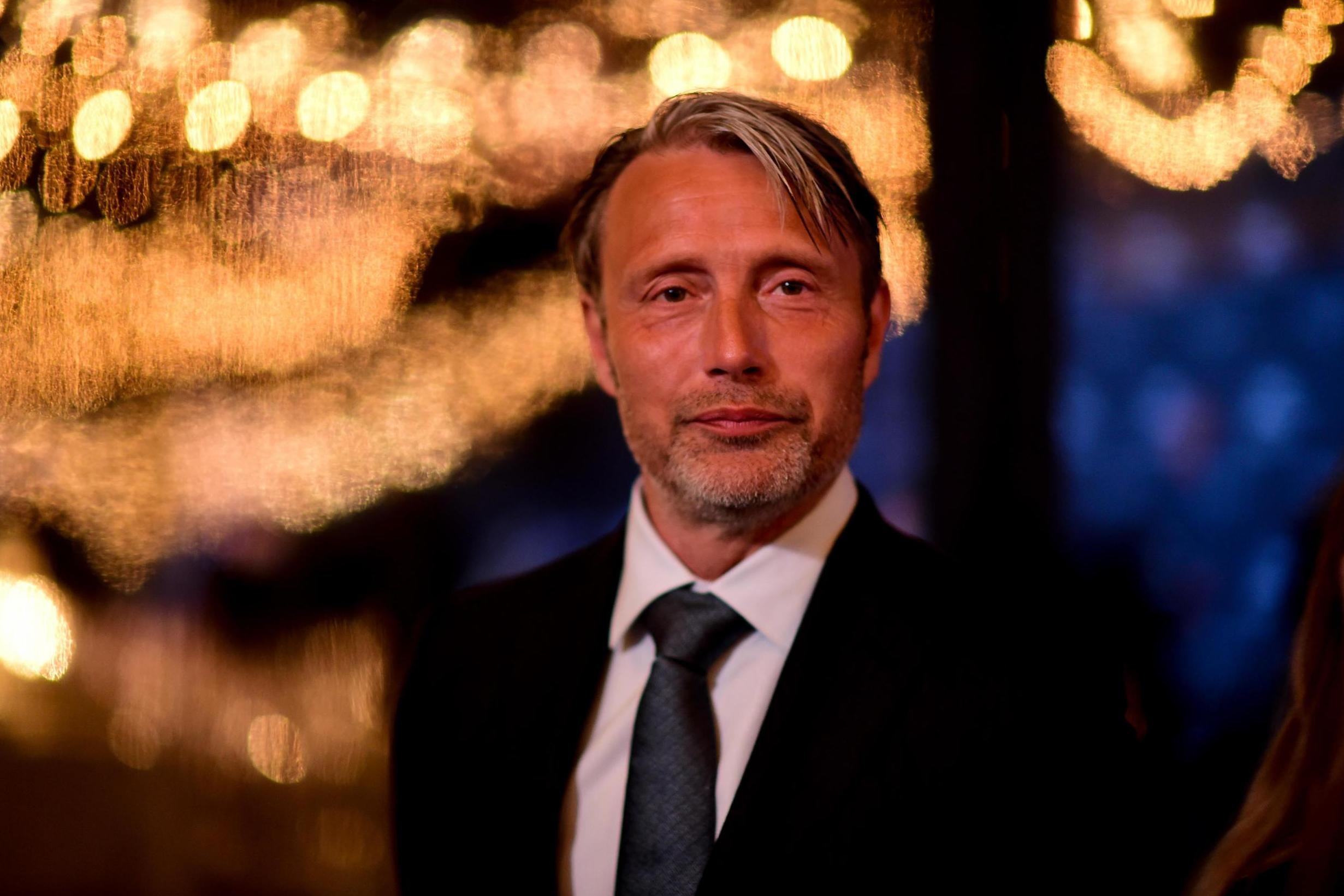 Mads Mikkelsen interview: 'I spent so much time alone, I was going crazy'