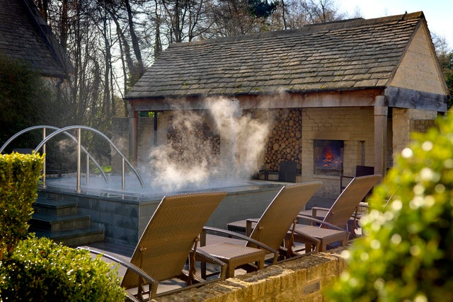 10 Of The Best Cotswolds Hotels The Independent The Independent