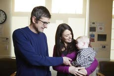 Louis Theroux to revisit 'America's Most Hated Family' in new BBC