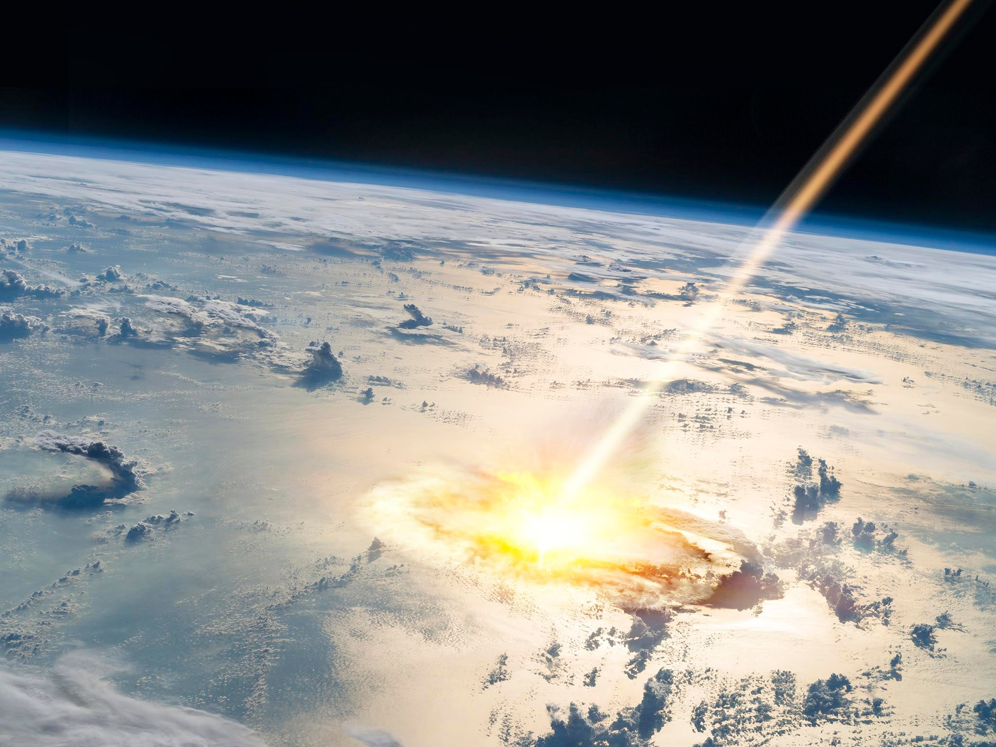 First credible evidence emerges of person being killed by meteor thumbnail